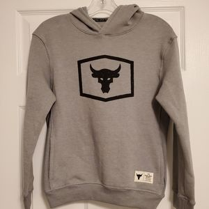 Under Armour, Hoodie, Youth Large